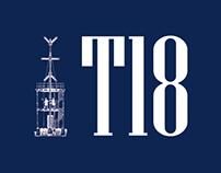 T18 - Ausstellung zur optischen Telegrafie in Preußen