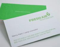 Fresh Air Foundation