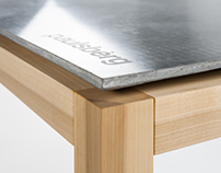 Paulsberg Habitat- Dining Table »Flunder«