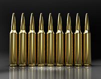 7 mm cartridge