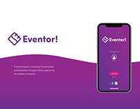 Eventor App