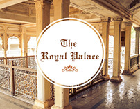 'The Royal Palace'-A Photo Documentary