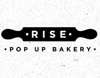 Rise - Pop Up Bakery