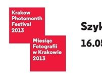 Animacje dla MFK / Animations for Photomonth in Krakow