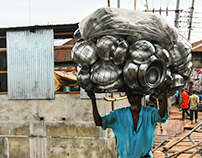 Bhairab : Vantage Point of Bangladesh Economy