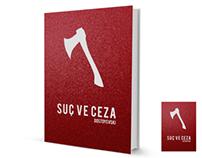 Book Covers Alternative Minimalist Design