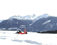 Snowswimming 2006