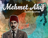 Mehmet Akif Ersoy Children Book