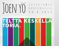 Joen Yö - Festival