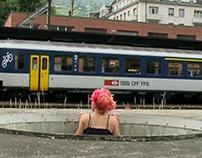 Train Troll 2006