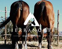 Logo Sierra Norte