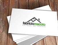 FM - Desenvolvimento de Logotipo