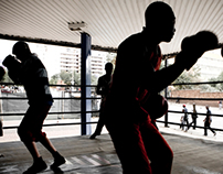Boxing Games 2007