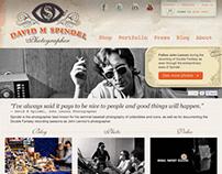 Spindel Visions e-commerce website