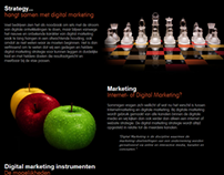 IngredientMedia - Webdesign