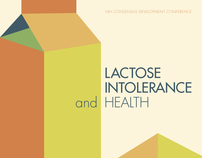 Lactose Intolerance Conference