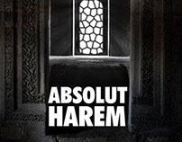Absolute Harem