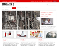Pudelko VFT - Web / Interaction design