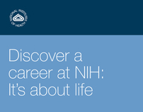 NIH Recruiting Collateral