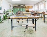 Labor classroom #1