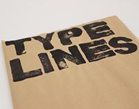 Typelines