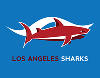 Los Angeles Sharks