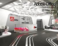 Adobe Office in Vietnam (Graduation project)