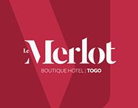 Le Merlot | Boutique Hotel Togo