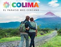 """COLIMA """"EL PARAÍSO MÁS CERCANO"""""""