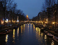 My Unedited Photography - Amsterdam