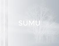 Sumu -  A photobook project