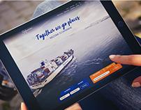 Safmarine Rebranding