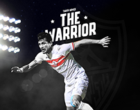 tarek the warrior