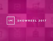 LMC Showreel 2017