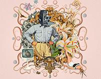 Antropoamórfico: Files of Life cover