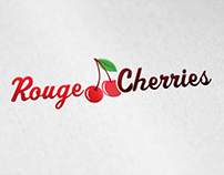 Rouge Cherries - LOGO