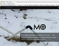 MOiowa.com Digital Publication Website