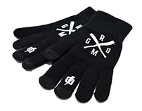 GROM gloves