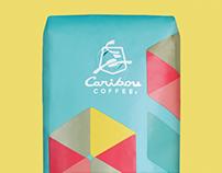 Caribou Coffee Perennial Blend 2016