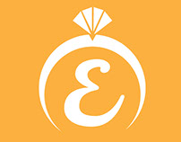 Embarcadero Carceres - Luxury Blog /Logo