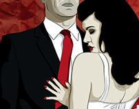 Don Draper - Mad Men