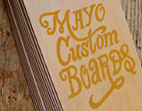 Mayo Surfboards