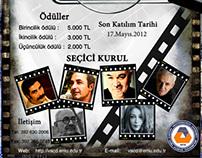 Film banner
