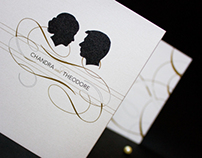 Silhouette Wedding Suite