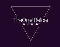 TheQuietBefore - Collection One - Catalogue