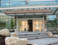 Evergreen Hospital Medical Center