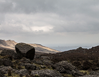 Comeragh Mountains