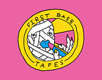 First Base Tapes Again!