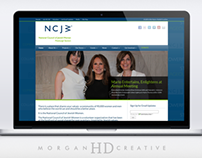 NCJW Pittsburgh Section - Website Redesign