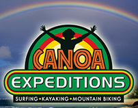 Canoa Expeditions